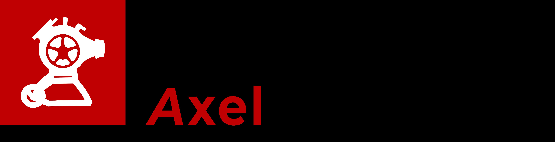 Axel Lindbeerg logo